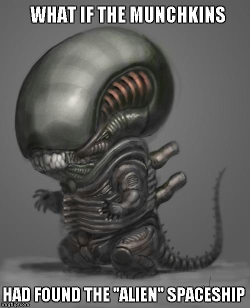 Image result for funny Alien meme