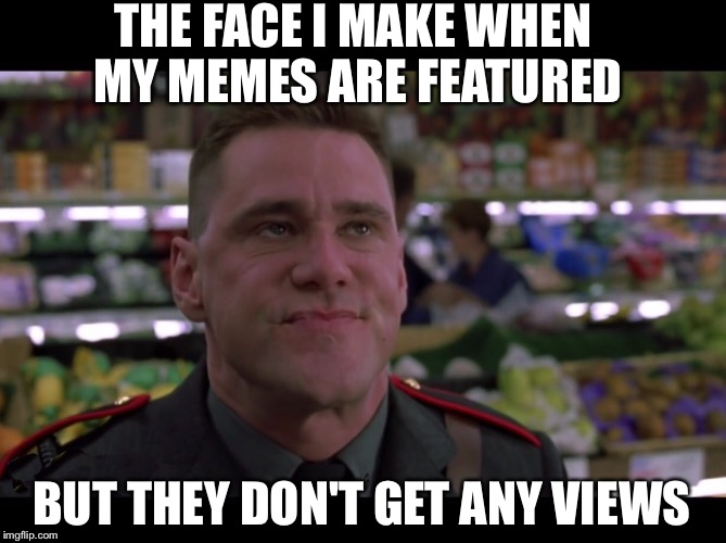 Only Me Myself And I Look At My Memes Imgflip