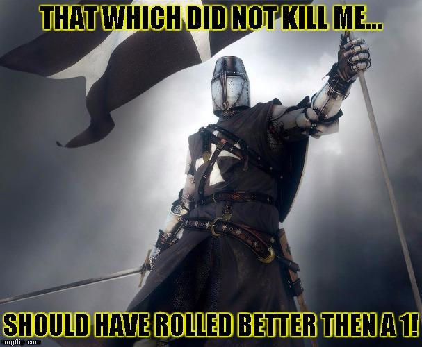 D D Knight Imgflip