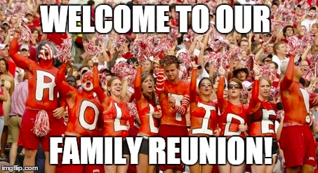 """Alabama Pride"" 