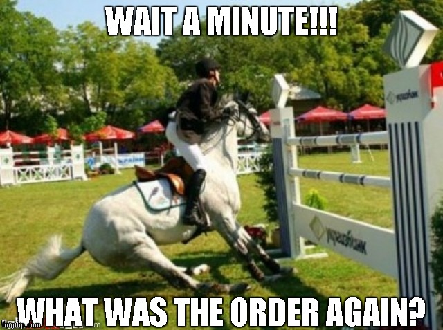 WAIT A MINUTE!!! WHAT WAS THE ORDER AGAIN? | made w/ Imgflip meme maker