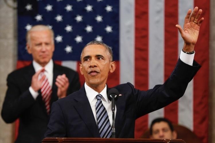 xg2ik president obama raising hand blank template imgflip