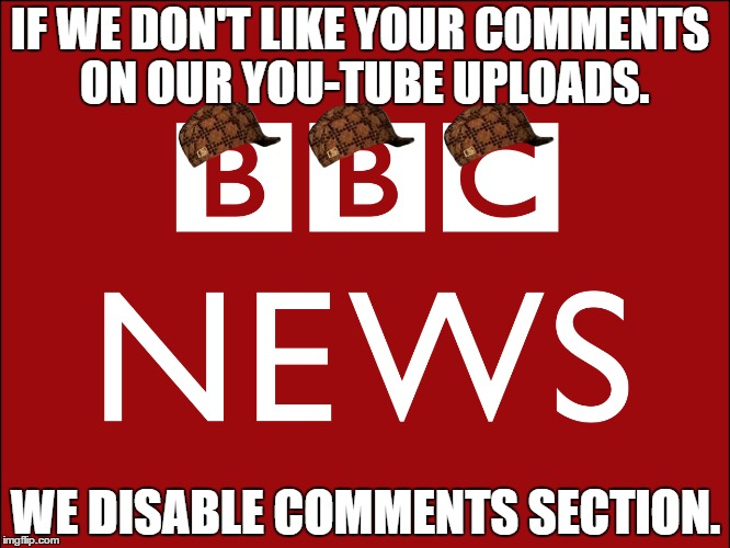 Image result for disable the BBC