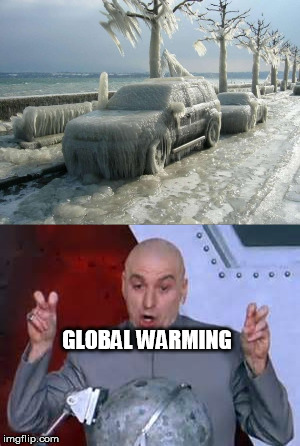 GLOBAL WARMING | made w/ Imgflip meme maker