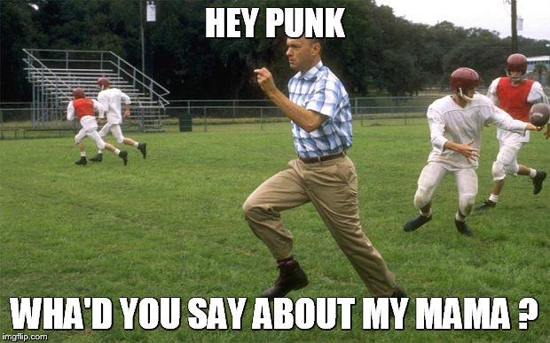 Forrest Gump Running Memes Gifs Imgflip