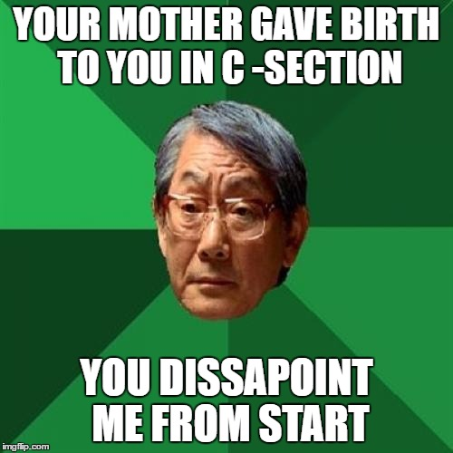 asian father memes