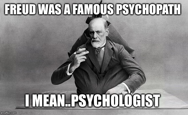 Image result for freud dream meme