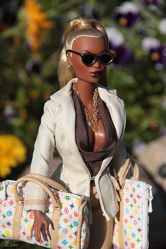 xktla?a422376 black barbie meme generator imgflip