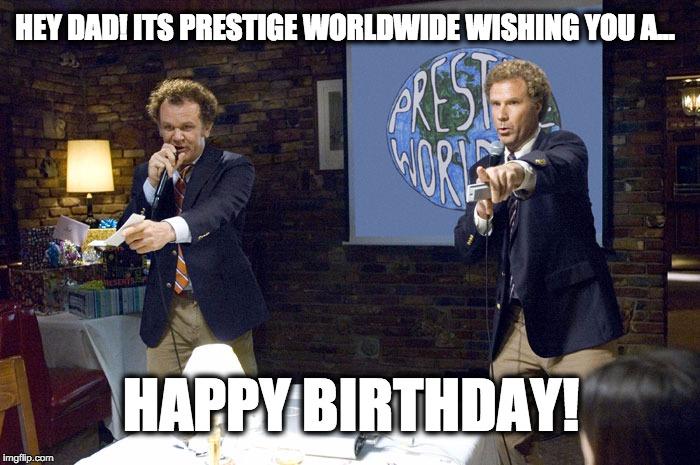 Prestige worldwide gif
