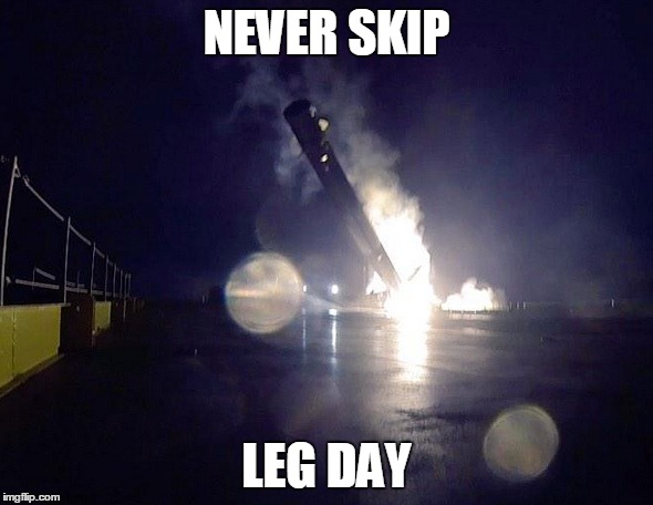 Leg Day Meme Funny : Dr hit s high intensity bodybuilding day after leg day dave