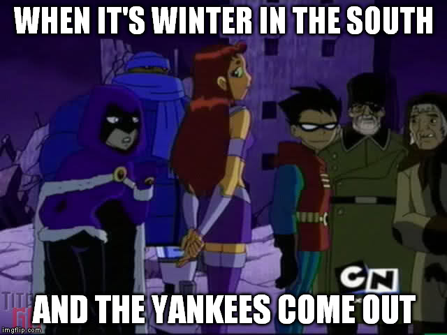Sorry, Starfire teen titans captions share your