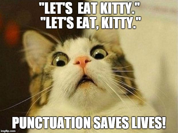 let's eat kitty - Imgflip