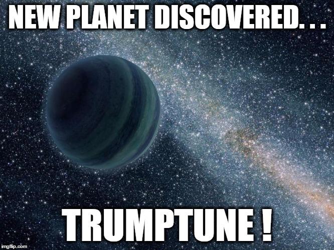 nibiru planet meme memes imgflip discovered trump