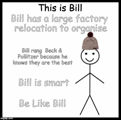 bill head template