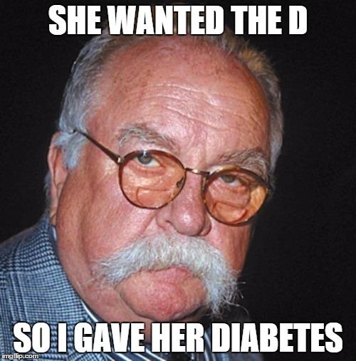 diabetus Meme Generator - Imgflip