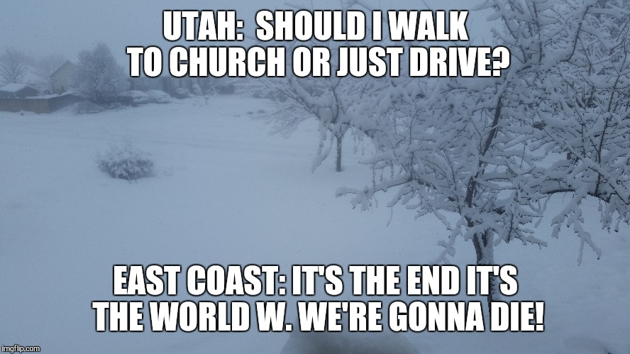 15 Downright Funny Memes You Ll Only Get If You Re From Utah