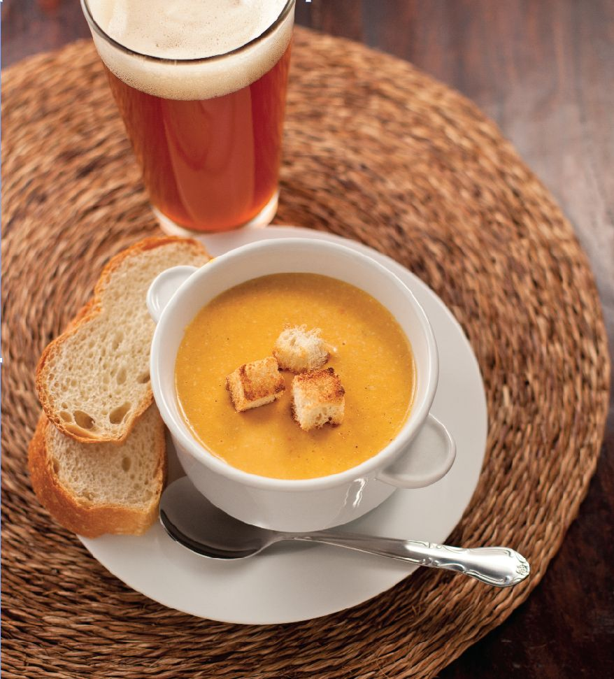 Beer and soup Blank Template - Imgflip