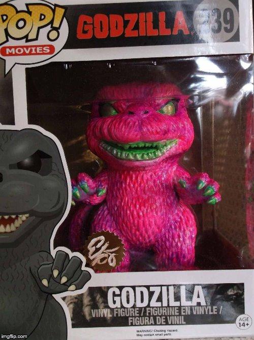Funko Godzilla Figures Thread Page 11 Toho Kingdom