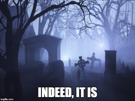 INDEED, IT IS | made w/ Imgflip meme maker