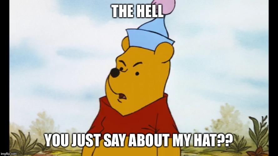 yawpu winnie the pooh imgflip,Pooh And Piglet Meme