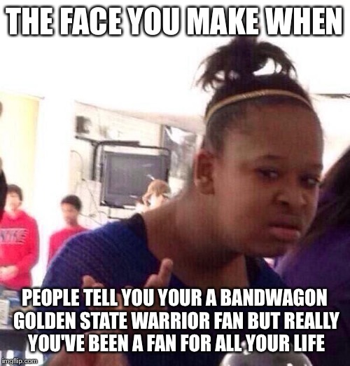 Black Girl Wat Meme Imgflip