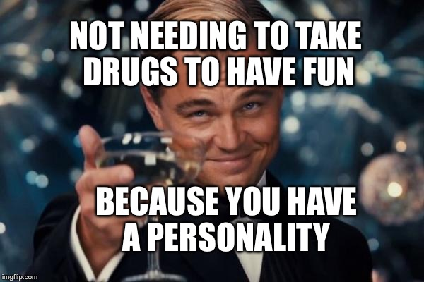Fun Funny Meme: Leonardo Dicaprio Cheers Meme