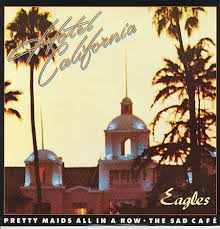 hotel california | V | image tagged in hotel california | made w/ Imgflip meme maker