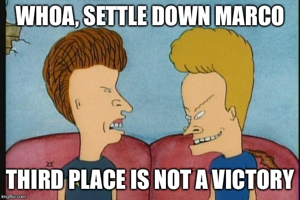 Beavis And Butthead Twerk Meme