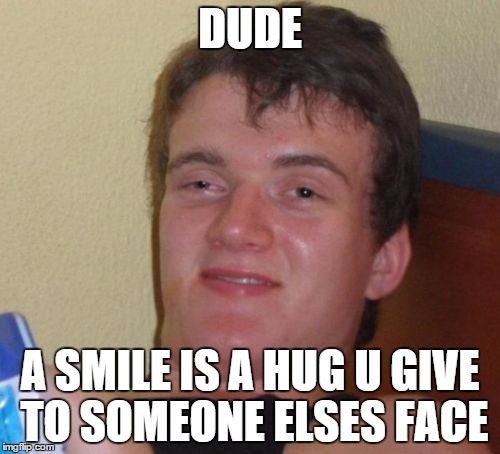 how to give someone a hug