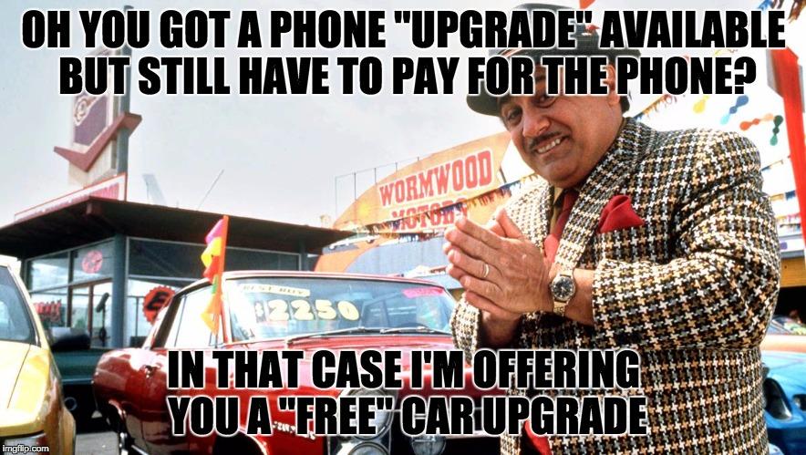 Car Salesman Salary: Used Car Salesman