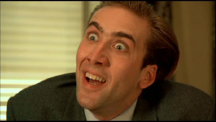 Funny Blank Meme Photos : Nicolas cage meme blank cage.best of the funny meme