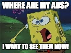 Why Don't I See My Ads?