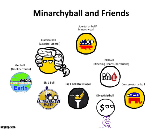 If you like our comics, check out Minarchyball on Facebook.https://www.facebook.com/Minarchyball/ | . | image tagged in minarchyball,libertarian,libertarians,ball comics | made w/ Imgflip meme maker