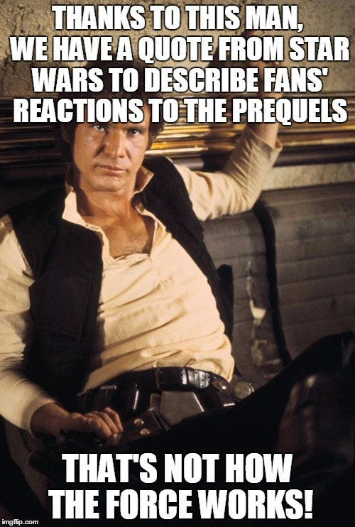 Han Solo Meme Imgflip