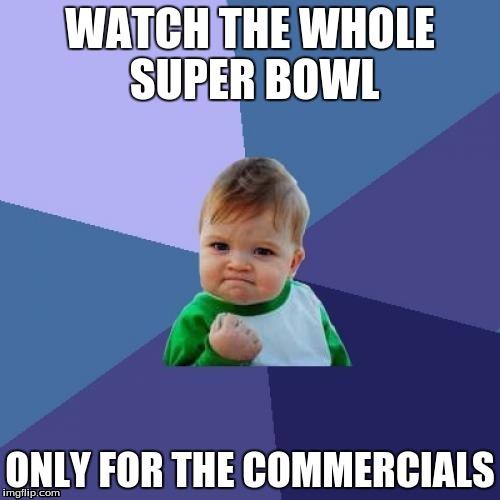 a description of super bowl commercials Download super bowl commercials torrent in hd quality and all available formats visit us for more fresh torrents.