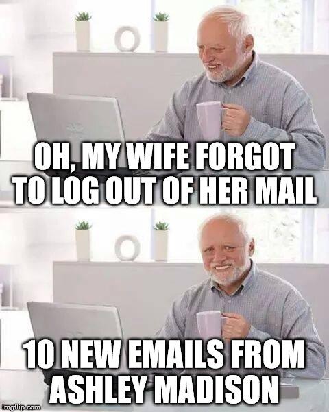 madison emails