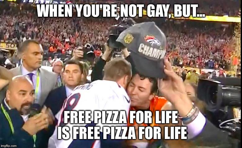 from Keagan payton manning gay