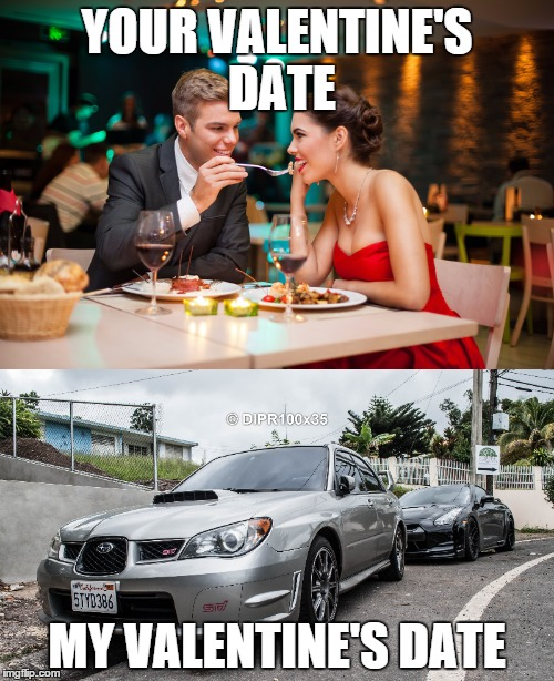 dating a guy with a nice car Are women more attracted to sports cars or muscle trucks, classics or efficient hybrids sometimes i wonder whether a woman chooses to date the basketball.