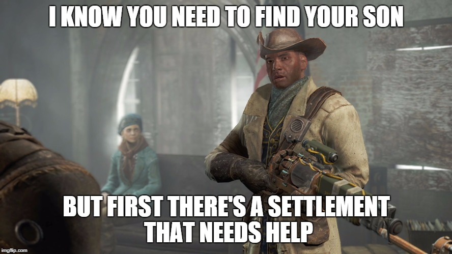z2qms fallout 4 discussion memes imgflip