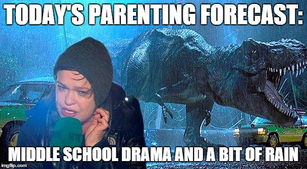 Image result for middle school memes