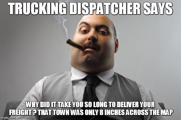 Scumbag Boss Meme Imgflip