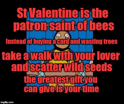 Bumble Bee Man Simpsons Meme Generator Imgflip