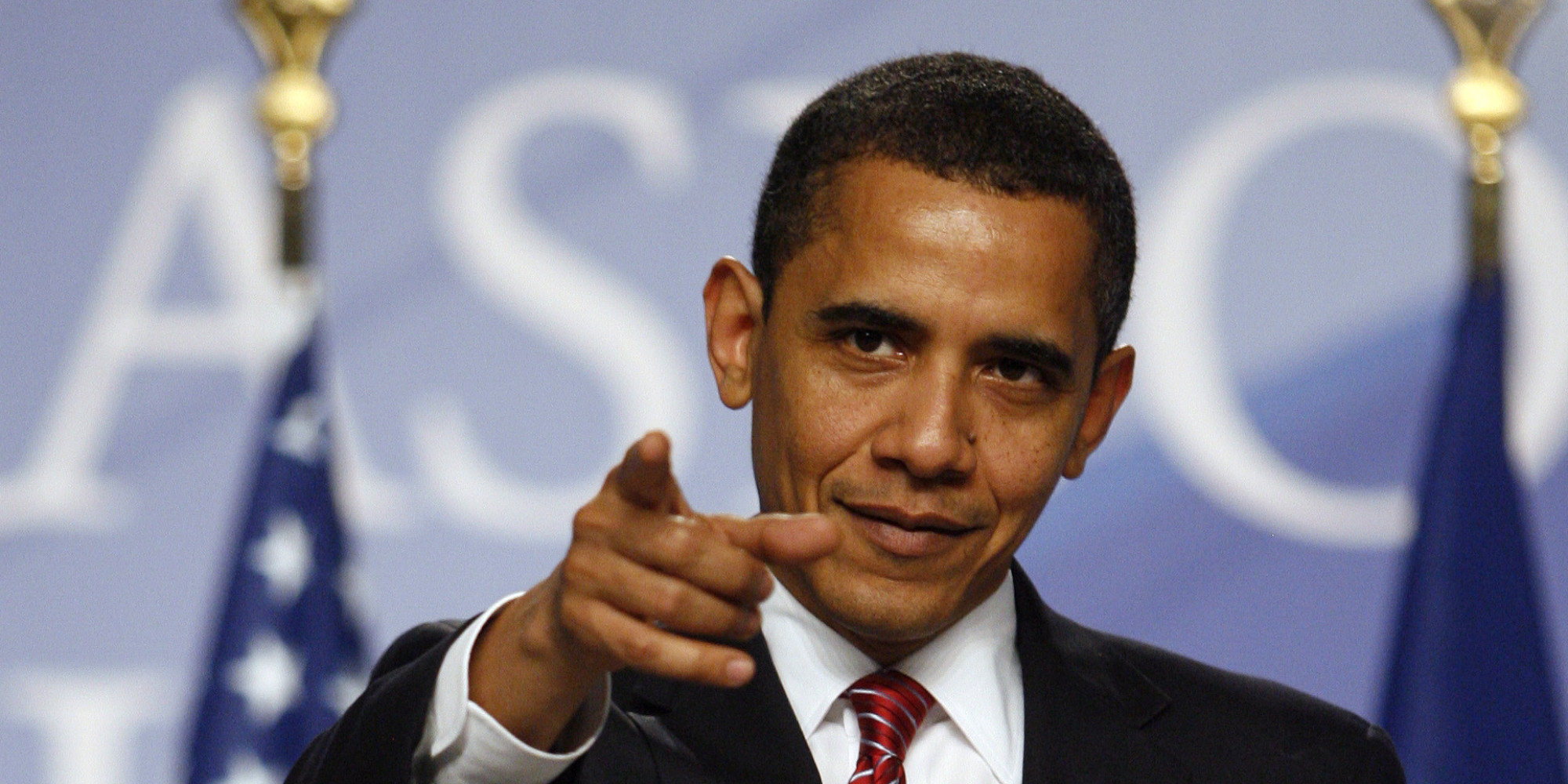 Image result for obama pointing