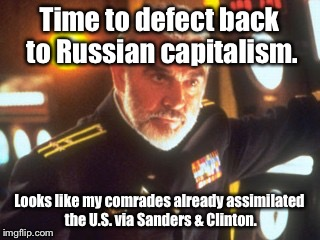 Sean Connery Red October Memes Imgflip
