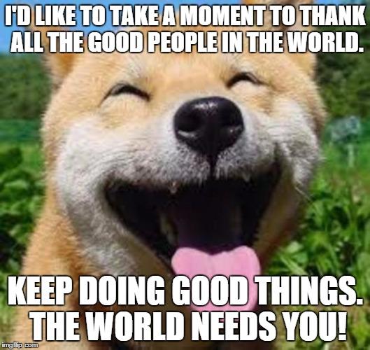 z8unz happy doge meme generator imgflip,All The Things Meme Maker
