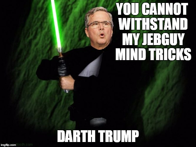 "You have forced me to ""use the fierce""!!! 