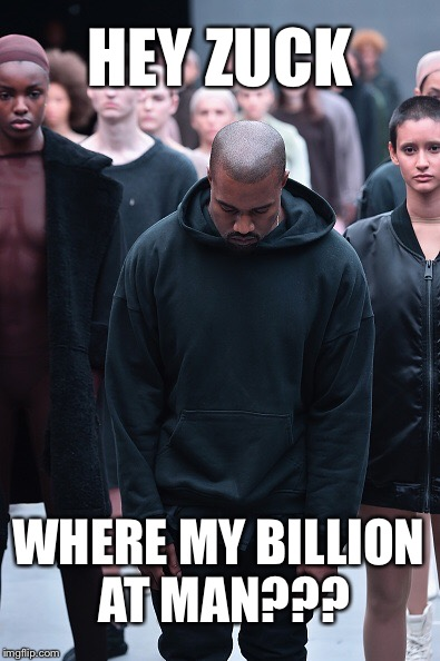 "Should have a cardboard sign that says, ""WILL WORK FOR FOOD"" 