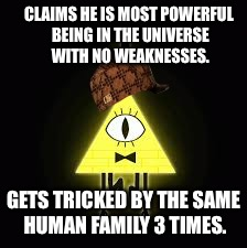 Bill Cipher Images Imgflip