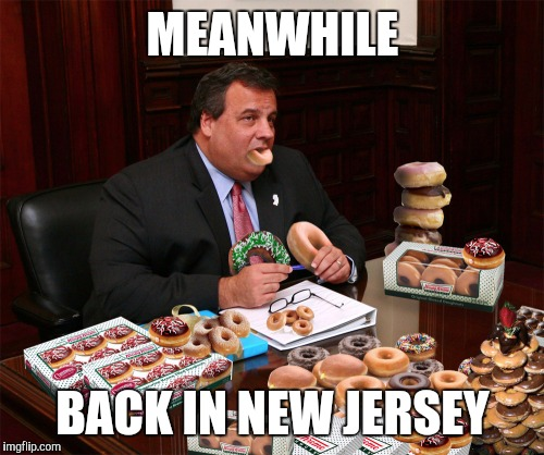 zd1gq image tagged in chris christie imgflip,Christie Meme