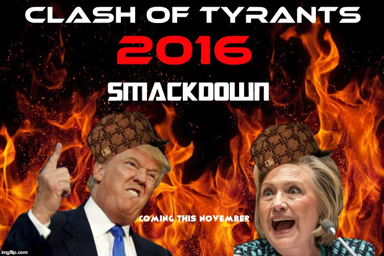 Funny Donald Trump Hillary Clinton Memes : Donald trump vs hillary clinton funny memes pics story